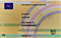 Digitale tachograaf kaart G2 Bedrijfskaart